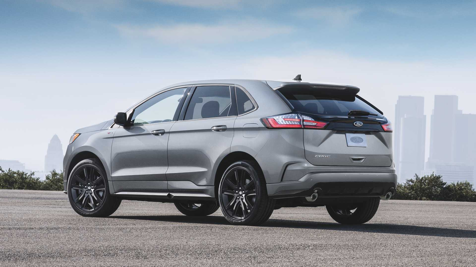 2020 Ford Edge Specs