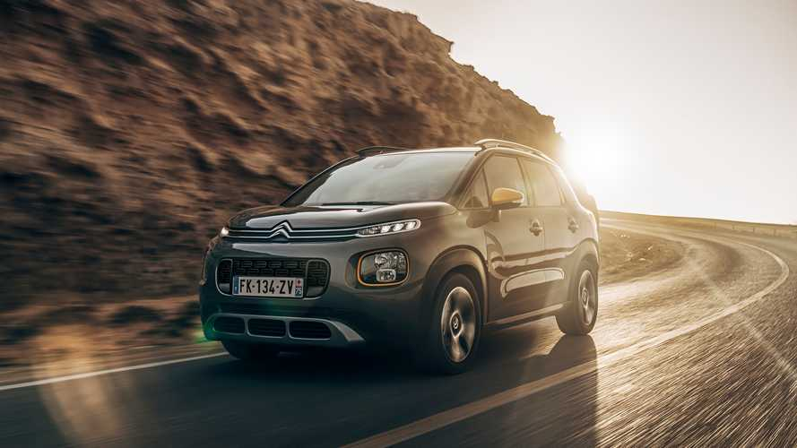 New £21,610 Citroen C3 Aircross Rip Curl goes on sale in the UK