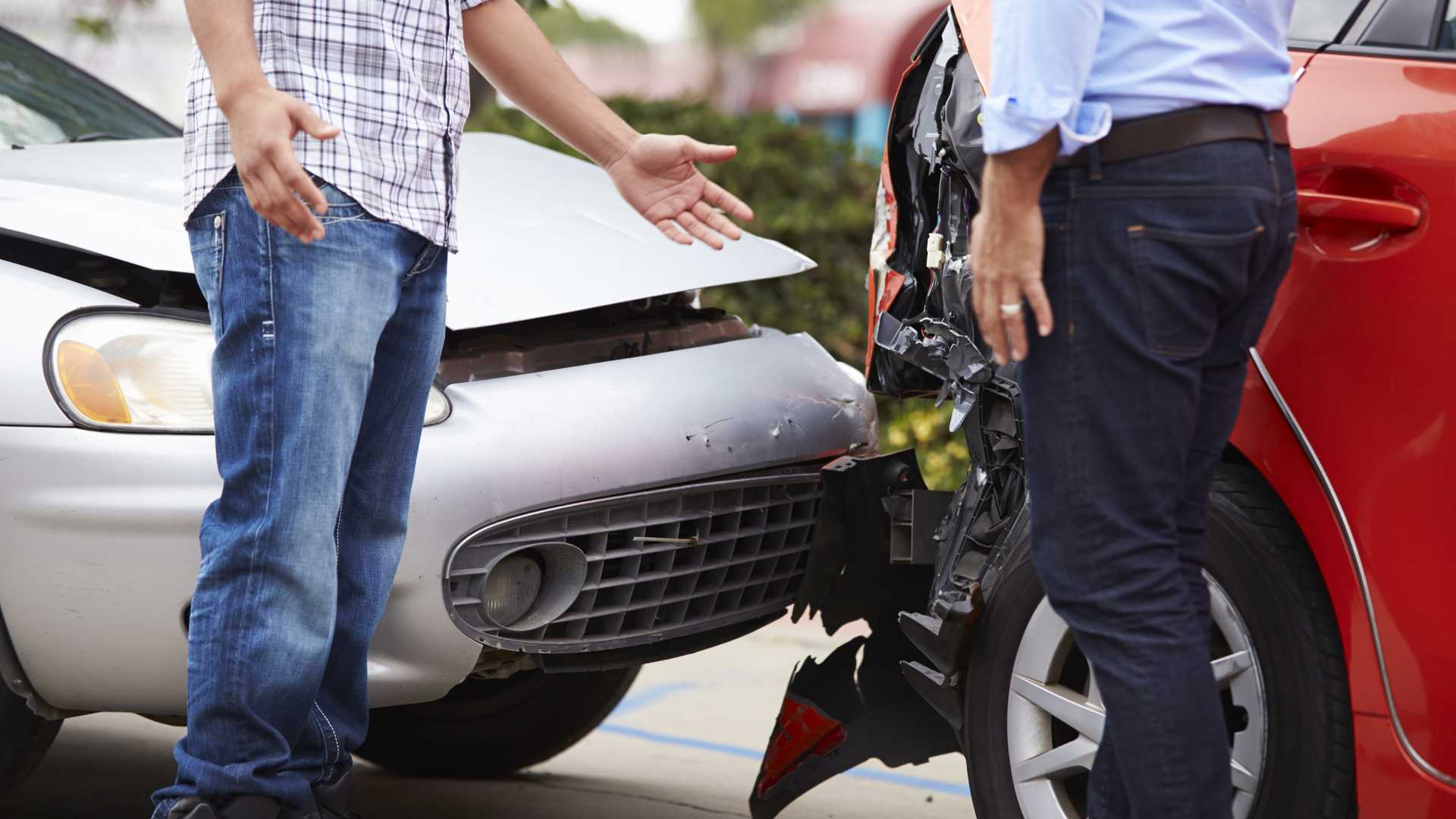 What To Know About Suing After A Car Accident