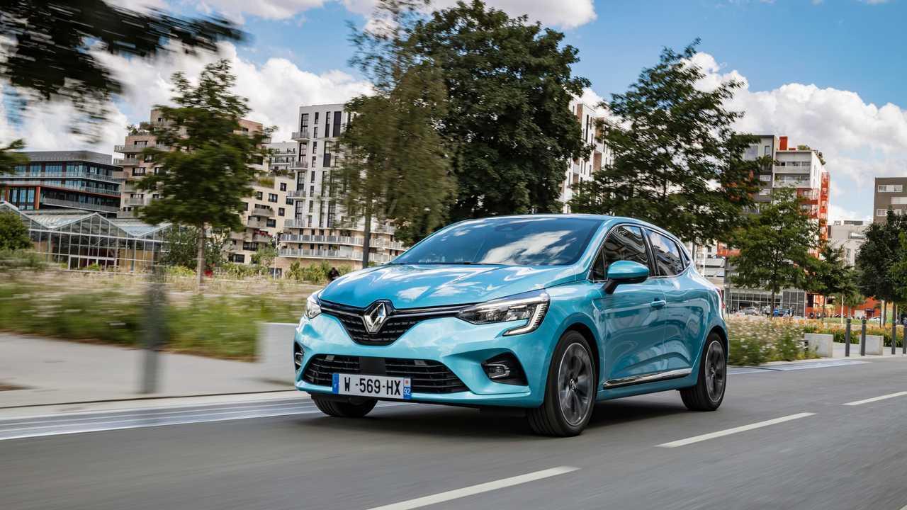 Essai Renault Clio E-Tech