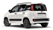 Fiat Panda Urban Hybrid (2020)