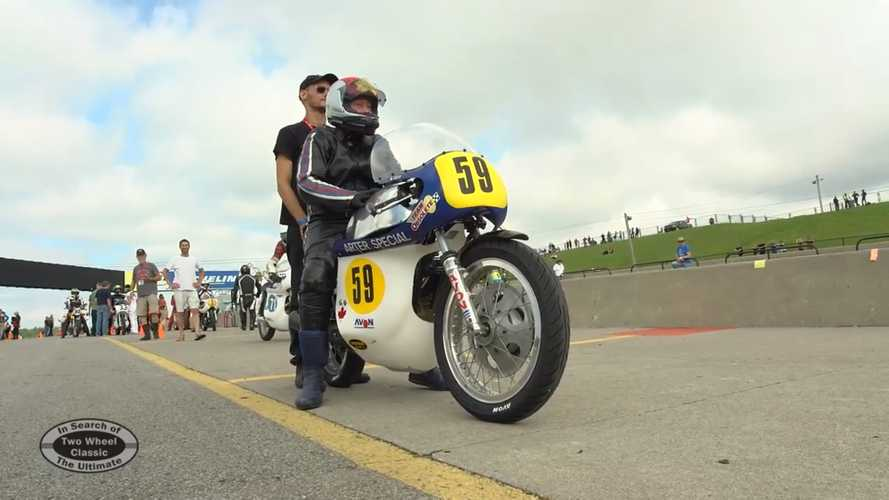 Riders You Should Know: Motorcycle Grand Prix Racer Michelle Duff