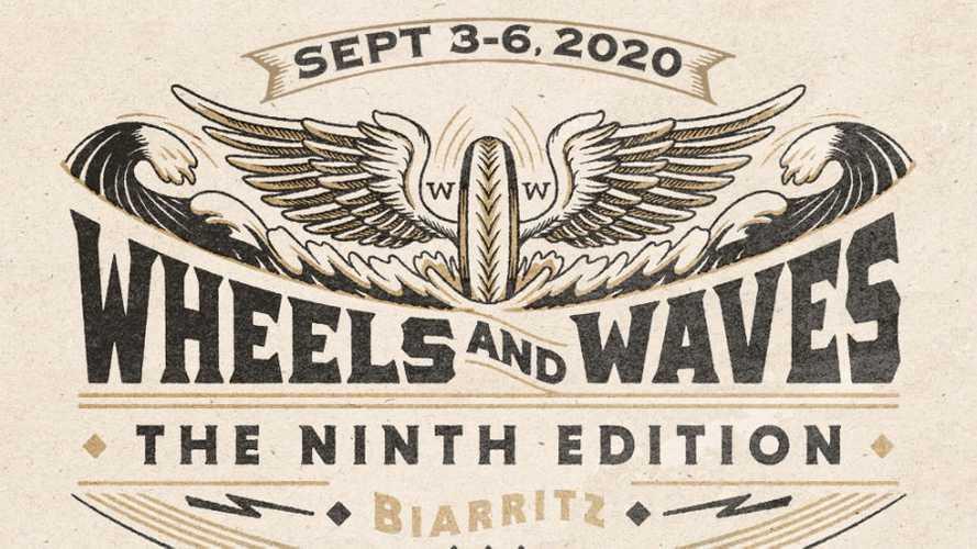 Wheels And Waves 2020: confermata a settembre la nona edizione