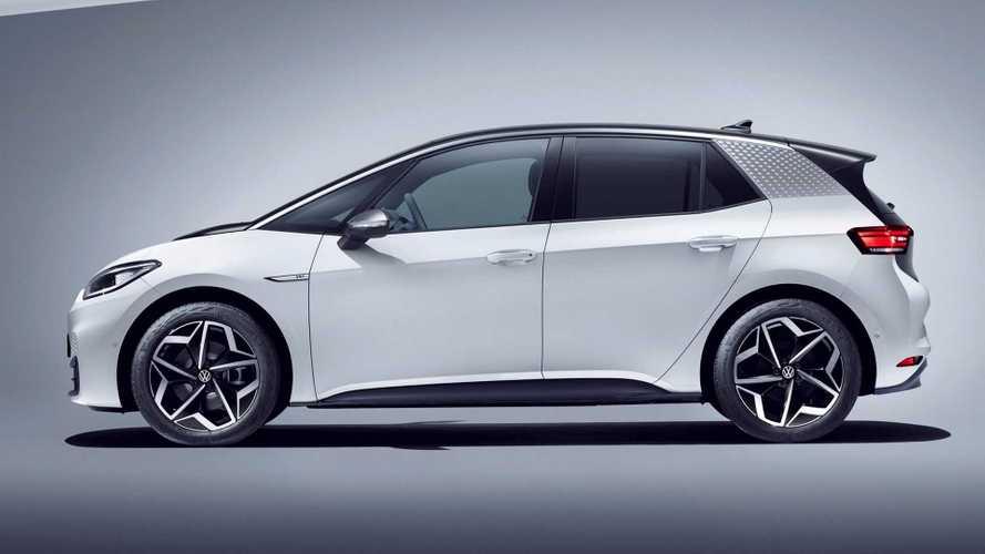 Volkswagen ID.3 R: versão esportiva do carro elétrico pode chegar em 2024