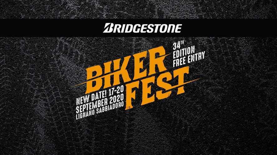 Biker Fest International a Lignano dal 17 al 20 settembre