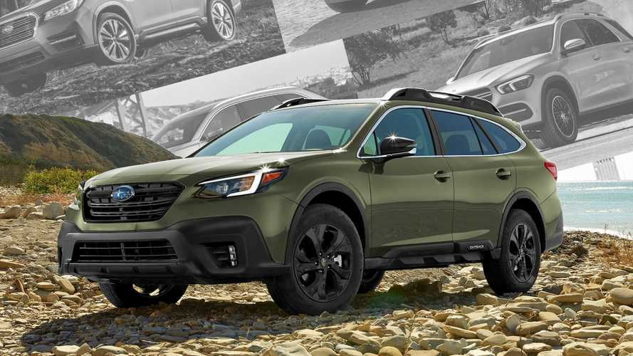 Top Deals On Family Vehicles That Make Summer Road Trips Fun