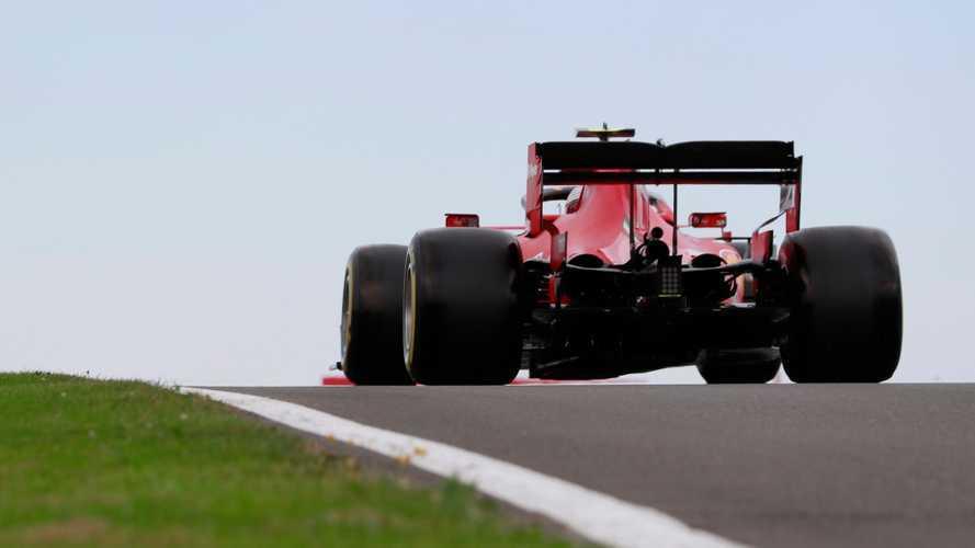 Formula 1, Binotto: nel 2021 Ferrari almeno da secondo posto