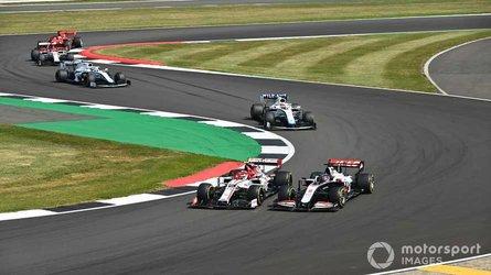 F1 chief Carey 'close to finalising' 2021 race calendar