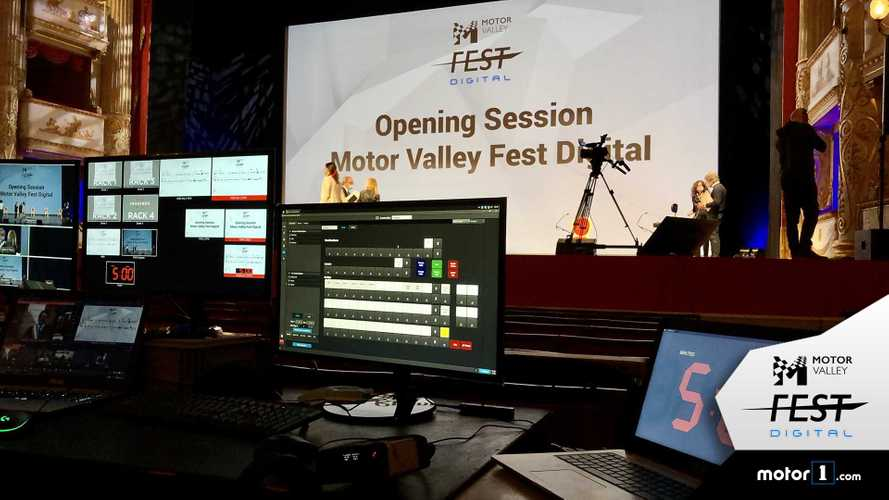 Motor Valley Fest Opening Session: See The Livestream