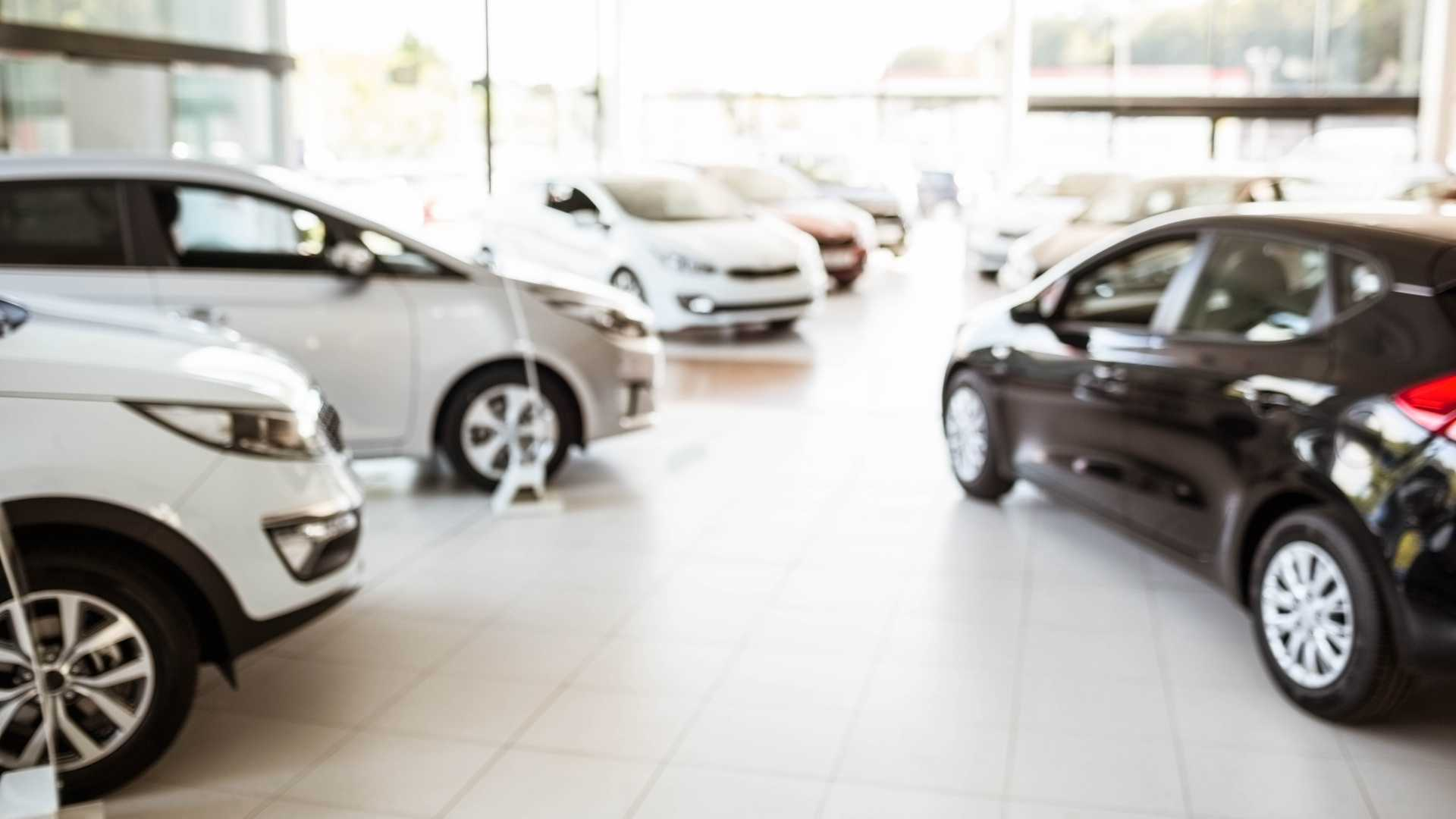 New car market suffers worst May in 68 years amid Covid-19 pandemic