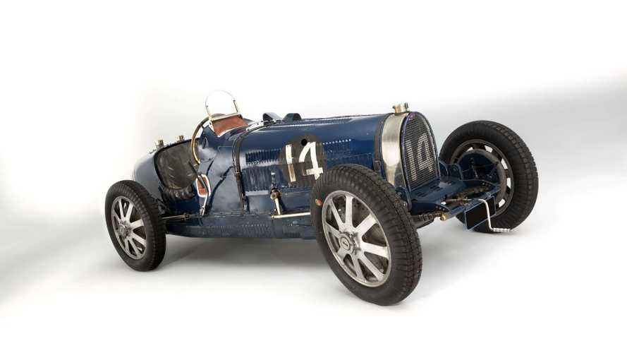 Grand Prix-winning Bugatti Type 51 could be worth over $5m