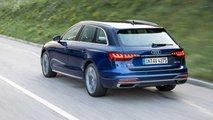 Audi A4 Avant MY 2021