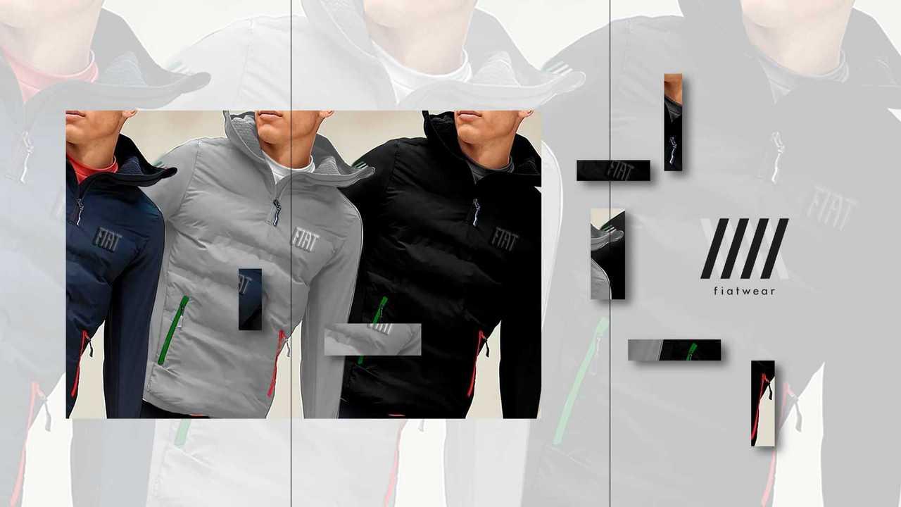 Fiatwear - Loja de acessórios