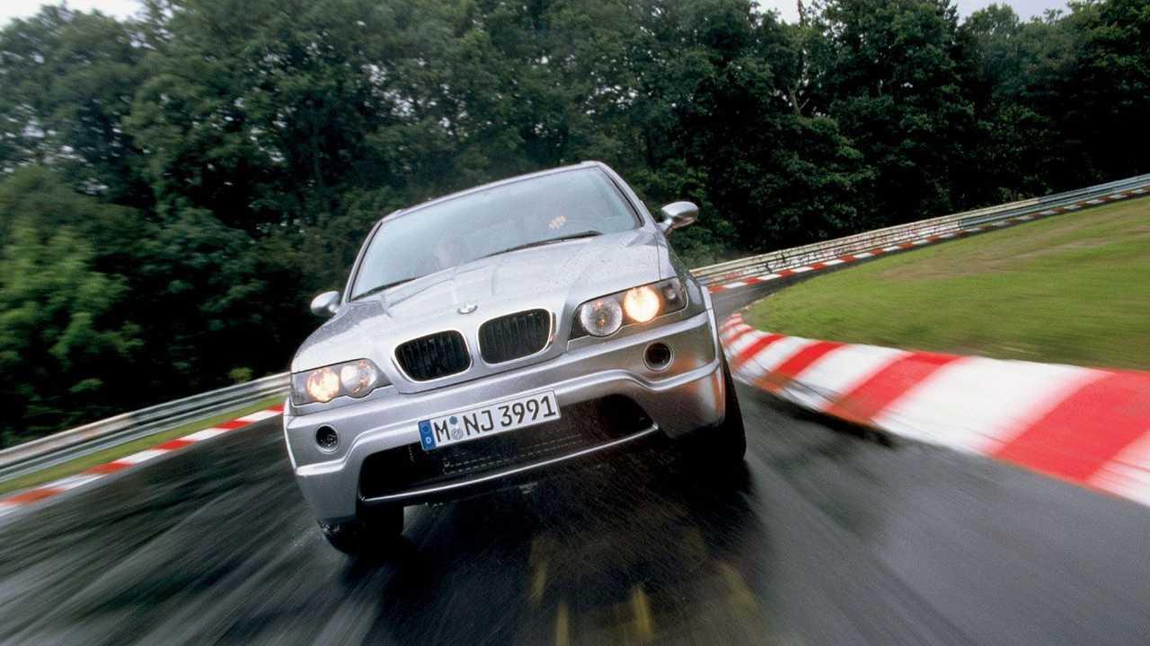 X5 Le Mans (2000) 4/6