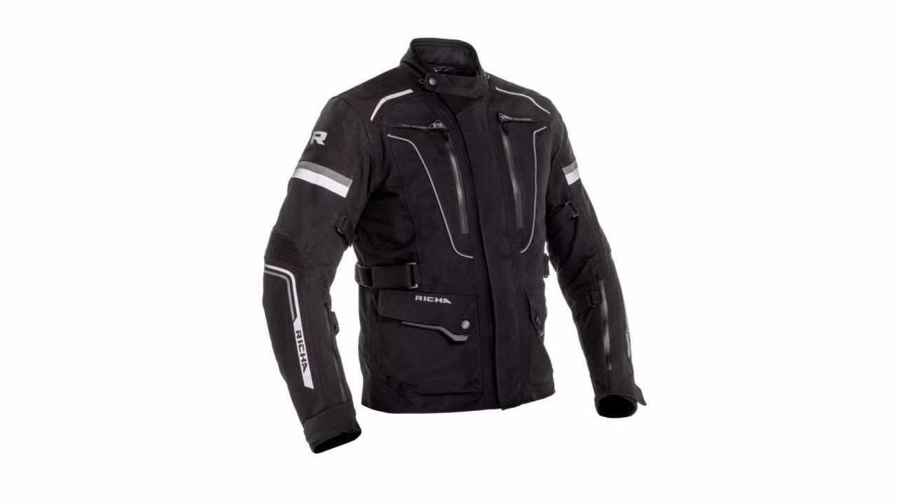 Richa Infinity 2 Pro Jacket