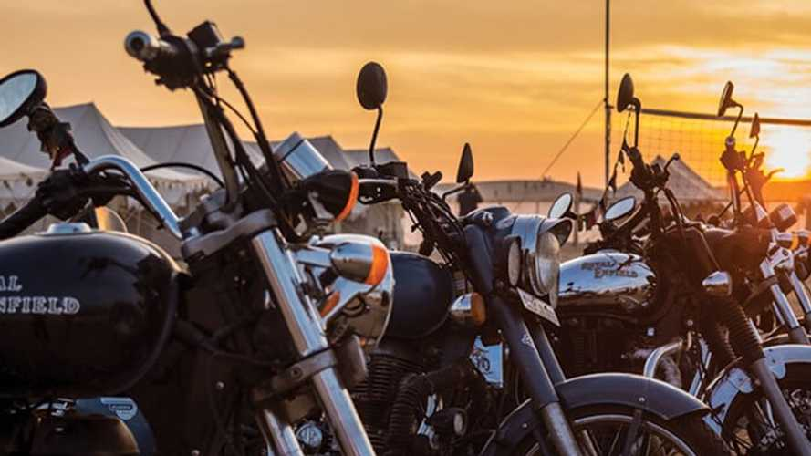 Royal Enfield Delays Meteor 350 Launch To June