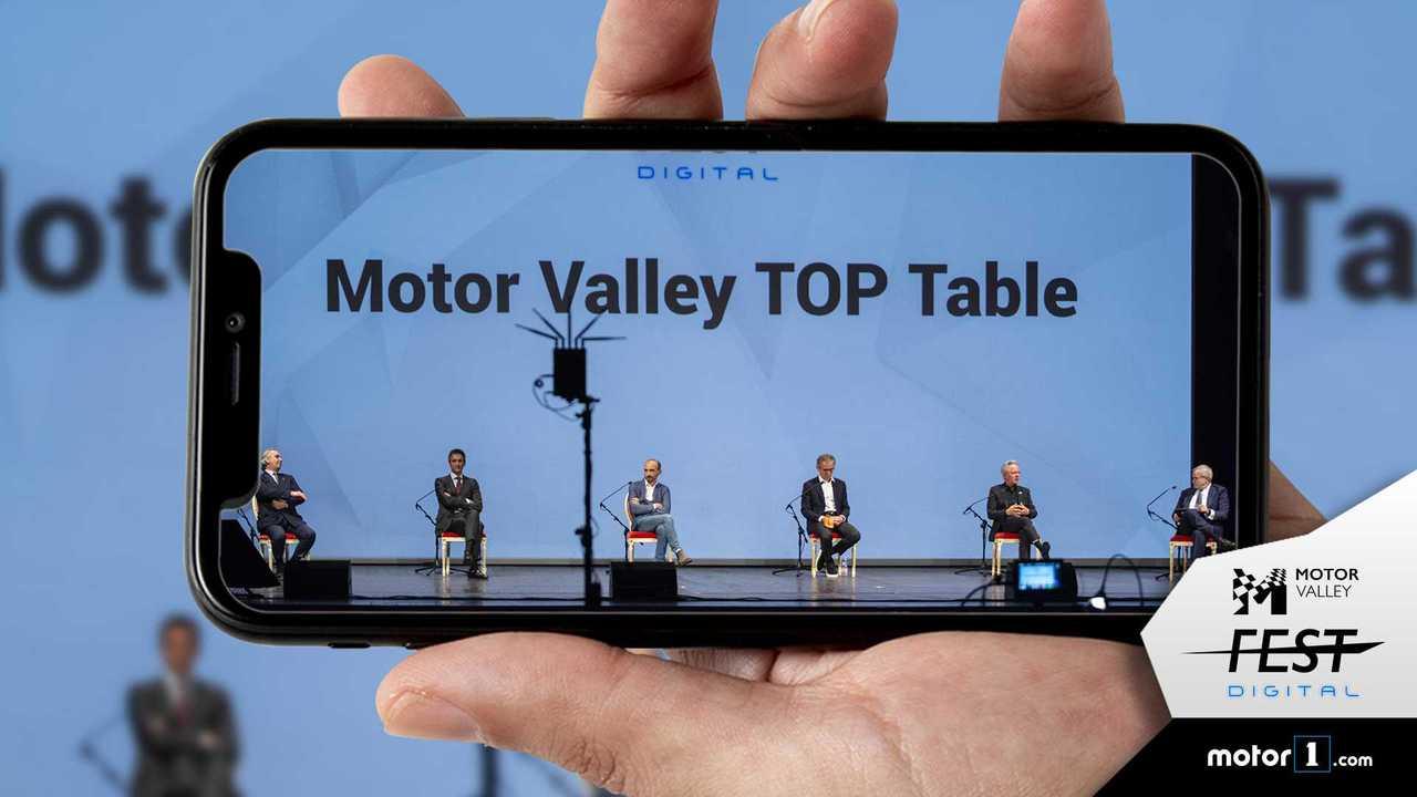 Copertina Motor Valley Fest, dopo il successo Digital