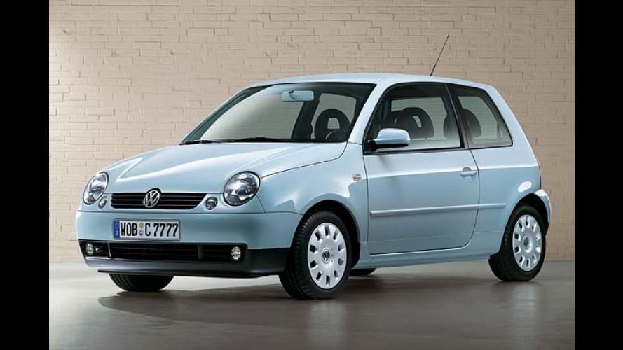 Neues VW-Modelljahr: Umfangreiche Änderungen im Detail