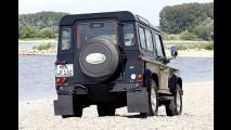 Land Rover auf der IAA