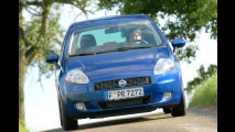 Günstige Gefühle im Fiat
