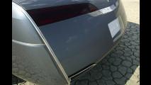 Lincoln Mark X