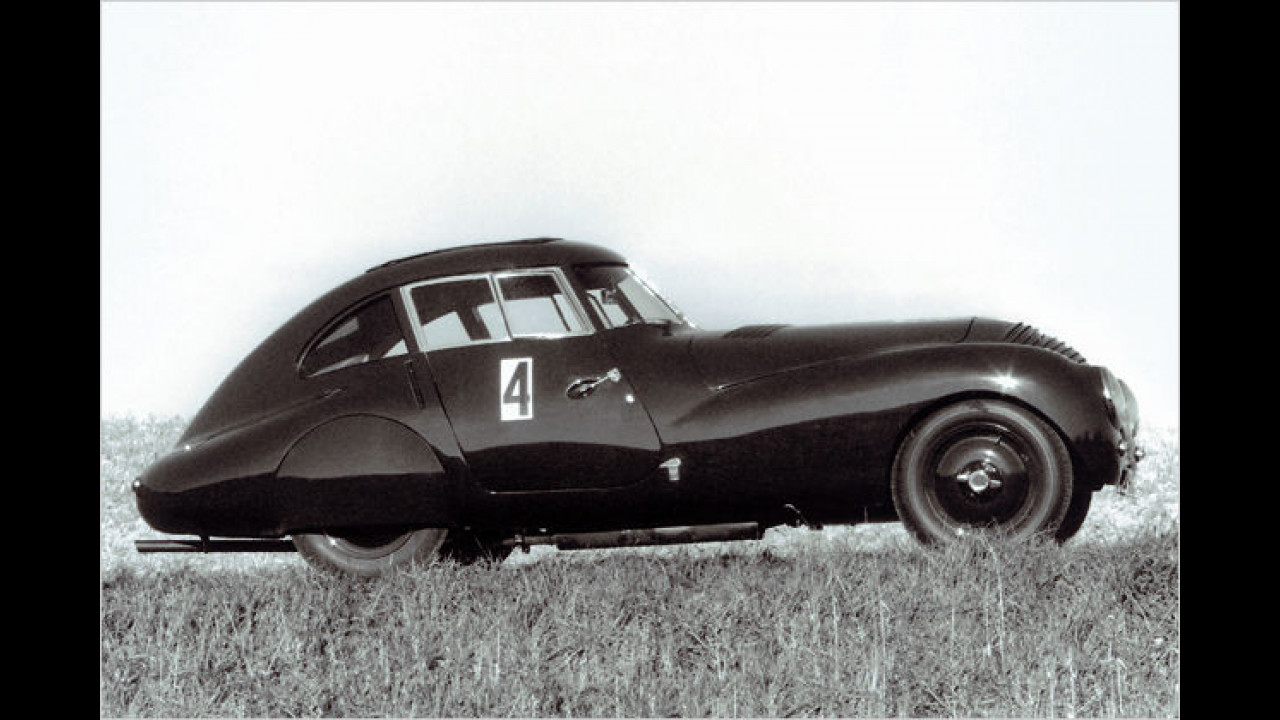BMW 328 Fachsenfeld