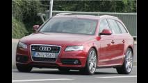 Bringt Audi den S4 Avant?