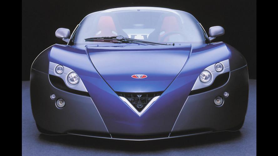 Unter Strom: Batterie-Autos erleben derzeit eine Renaissance