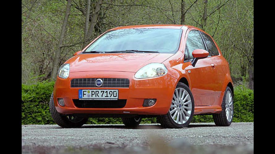 Fiat: Eintauschprämien und Mehrwertsteuererstattung locken