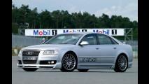JE Design tunt Audi A8