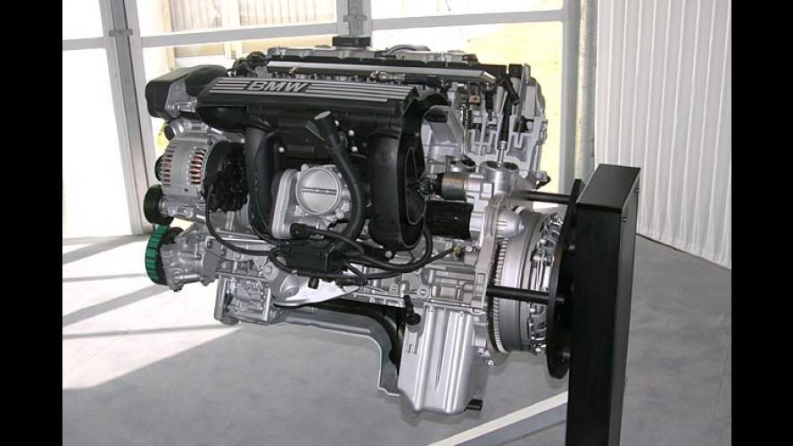 BMW Siebener: Fünf von sechs Motorvarianten neu