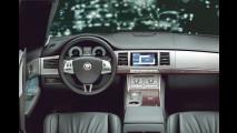 Jaguar XF: Die Preise