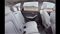 Audi Q5: Alle Details
