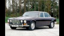Jaguar: 40 Jahre XJ