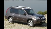 Nissan: Schön und groß