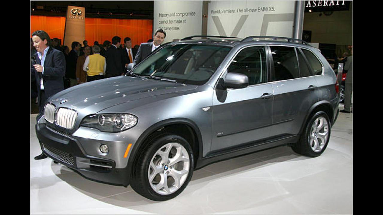 BMW X5 (L.A. 2006)
