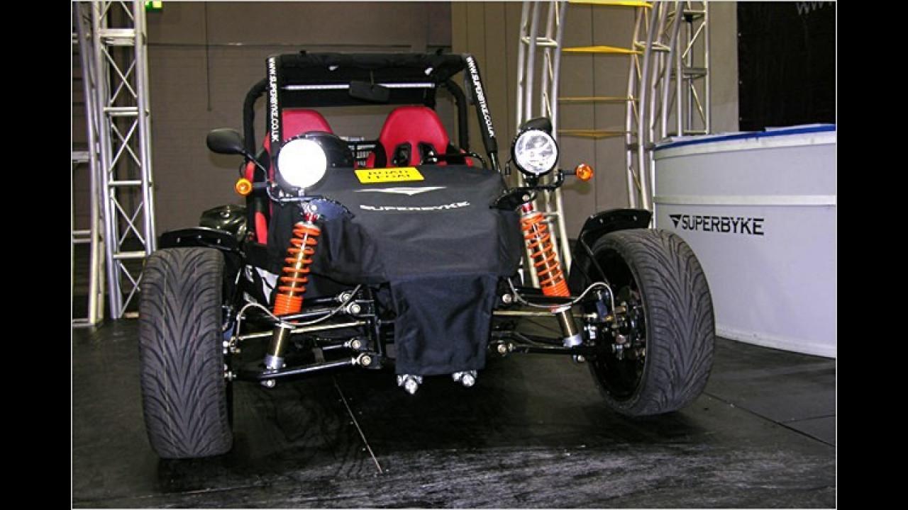 Superbyke Traveller RRi 1100