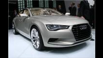Audi: Ausblick auf den A7