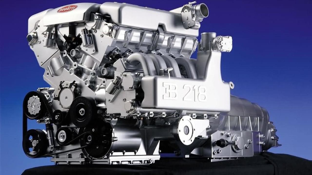 [QNCB_7524]  Bugatti ID 90 And EB 112, EB 118, EB 218: Concept We Forgot | Bugatti W18 Engine Diagram |  | Motor1.com