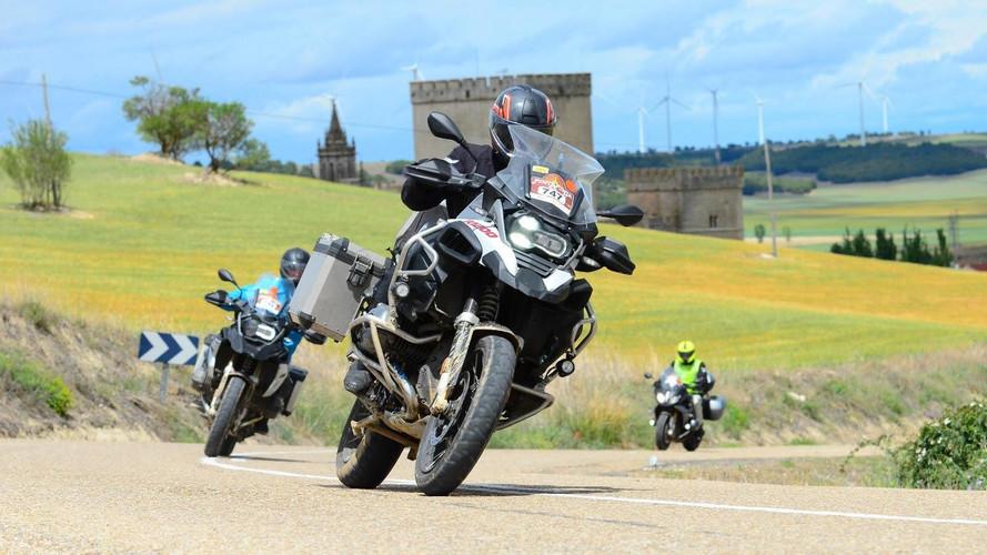 BMW Motorrad abre la inscripción del 'PuntApunta Marruecos 2018'