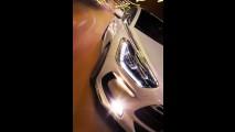 Citroën antecipa e Novo DS5 chega em dezembro