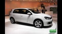 Volkswagen Golf sai de linha na Argentina