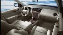 Salão de Detroit: Nissan revela mais detalhes do Novo Pathfinder 2013