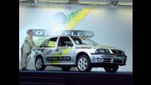 Automóveis flex perdem participação nas vendas em 2011