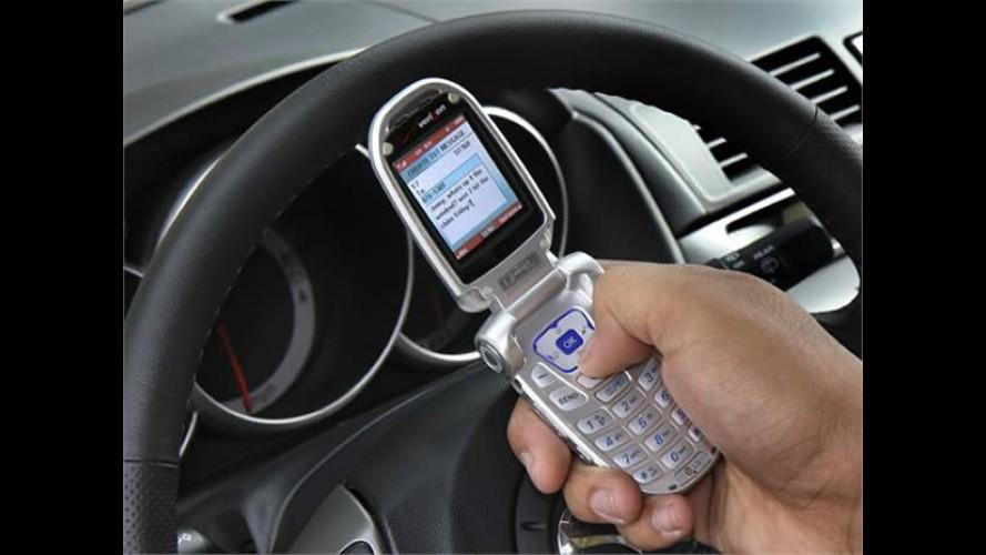 """Segurança: Modelos da Ford poderão """"ler"""" mensagens de texto de celulares"""