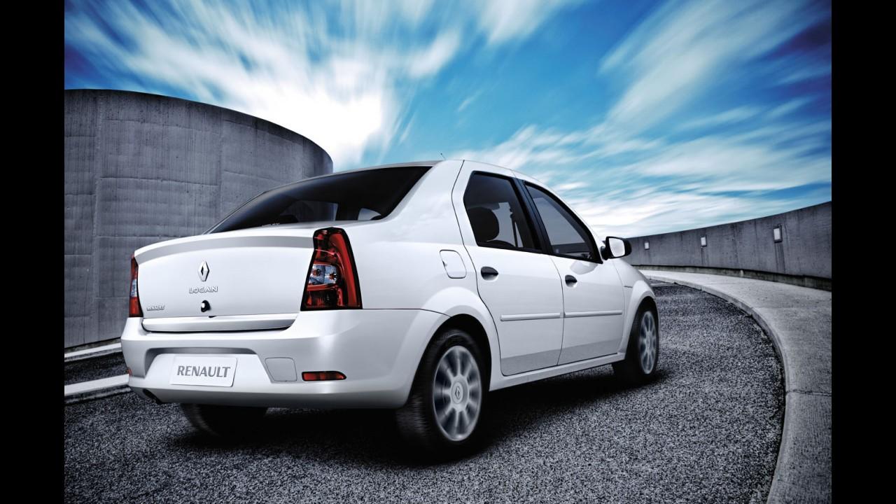 Renault Logan Avantage: Série limitada com mais itens de série chega por R$ 31.110