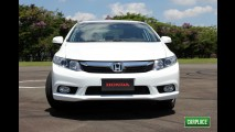 Honda lança Novo Civic na Argentina com preço inicial de US$ 27.600