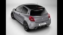 Renault lança Clio série especial Angel & Demon na Austrália
