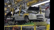 Ford Focus Electric ganha linha de montagem também na Europa