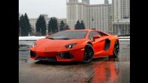 Lamborghini não quer saber de esportivos híbridos: